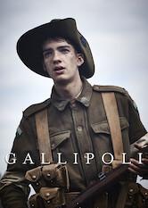 Search netflix Gallipoli